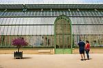 Jardin des plantes de Montpellier - Botanic Gardens, Montpellier, France