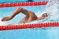 PALTRINIERI Gregorio ITA,  Gold Medal Men's 1500m Freestyle <br /> Day17 09/08/2015 Kazan Arena <br /> Swimming Nuoto <br /> XVI FINA World Championships Aquatics  <br /> Kazan Tatarstan RUS <br /> Photo Andrea Staccioli/Deepbluemedia/Insidefoto