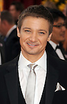 HOLLYWOOD, CA. - March 07: Jeremy Renner  arrives at the 82nd Annual Academy Awards held at the Kodak Theatre on March 7, 2010 in Hollywood, California.