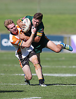 U19's Rd 5 2018 Wyong Roos v The Entrance Tigers