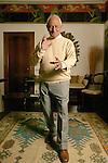 Venezia, 14 Ottobre 2004.Frèdèrick Leboyer