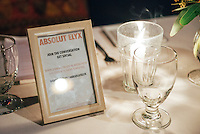 Absolut ELYX & Johnny Wujek Dinner (Photo by Tiffany Chien/Guest Of A Guest)