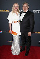 02 February 2018 - Universal City, California - Shelly Marks, Gregory Scherbensky. 26th Annual Movieguide Awards - Faith And Family Gala. <br /> CAP/ADM/FS<br /> &copy;FS/ADM/Capital Pictures