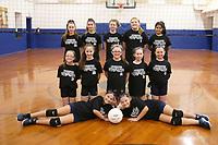 5th Grade Volleyball 2/11/19