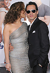 Jennifer Lopez Anthony & Marc Anthony at the CBS Films' L.A. Premiere of The Back Up Plan held at The Village Theatre in Westwood, California on April 21,2010                                                                   Copyright 2010  DVS / RockinExposures