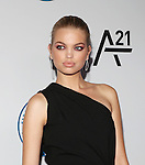 Model Daphne Groeneveld Attends  Unitas Gala <br />