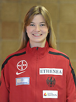Fechter Dormagen - Bundeskader - Säbel - TSV Bayer Dormagen - Stefanie Kubissa (Deutsche Meisterin 2013). Foto: Norman Rembarz