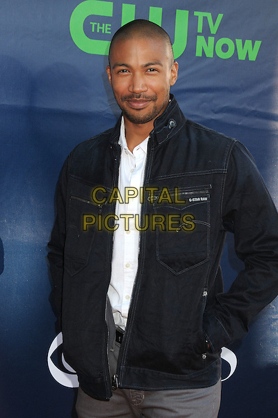 17 July 2014 - West Hollywood, California - Charles Michael Davis. CBS, CW, Showtime Summer Press Tour 2014 held at The Pacific Design Center. <br /> CAP/ADM/BP<br /> &copy;Byron Purvis/AdMedia/Capital Pictures
