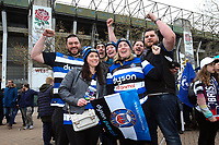 The Clash: Bath v Bristol