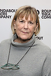 """Cynthia Mace attends the Cast Photo Call for The Roundabout Theatre Company production of """"Skintight"""" at the American Airlines Theatre on May 16, 2018 in New York City."""