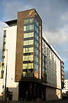 Fitzwilliam hotel in Belfast