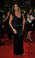 Lisa Snowdon at the Pride of Britain Awards 2017, Grosvenor House Hotel, Park Lane, London, England, UK, on Monday 30 October 2017.<br /> CAP/CAN<br /> &copy;CAN/Capital Pictures /MediaPunch ***NORTH AND SOUTH AMERICAS ONLY***
