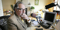 "06/05/09 ""Shock jock"" Michael Savage"