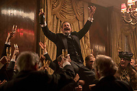 Dominic West stars as Willy  <br /> Colette (2018)<br /> *Filmstill - Editorial Use Only*<br /> CAP/RFS<br /> Image supplied by Capital Pictures