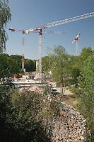 Quartier du Bois Habite - La Courouze