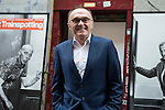 "English director Danny Boyle during the presentation of his last film ""Trainspotting 2"" at La Via Lactea in Madrid, Spain. February 02, 2017. (ALTERPHOTOS/BorjaB.Hojas)"