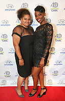 Jane Doe and Ashley Smith attend the Gala at the Marriott on August 1st 2017 (Photo by Liliane Lathan/Guest of a Guest)