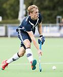 AMSTELVEEN -  Gijs van Wagenberg (Pinoke)  . Hoofdklasse competitie heren. Pinoke-SCHC (0-1) . COPYRIGHT  KOEN SUYK