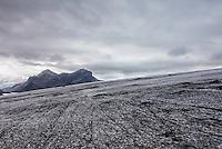 Langjoekull Glacier<br /> Iceland