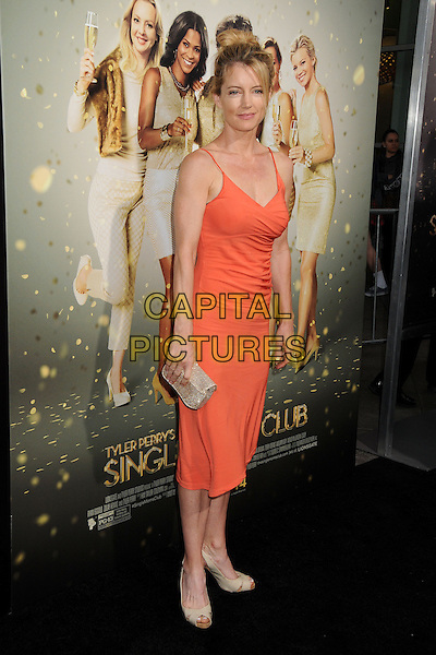 10 March 2014 - Hollywood, California - Cynthia Watros. &quot;The Single Moms Club&quot; Los Angeles Premiere held at Arclight Cinemas. <br /> CAP/ADM/BP<br /> &copy;Byron Purvis/AdMedia/Capital Pictures