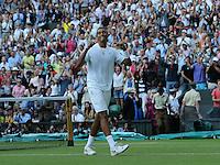 140701 Wimbledon Day 8