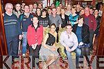 Christine O'Donoghue, Firies and Michael Ahern, Firies pictured with their families and friends as they celebrated their engagement in the Killarney Avenue hotel on Saturday night. ....