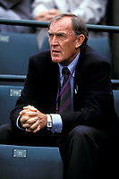 Unknown date: Tony Roche - Trainer for Patrick Rafter of Australia