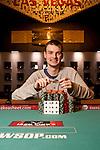 2012 WSOP: Event 23_$3000 NLHE Six Handed