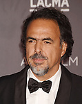 LOS ANGELES, CA - NOVEMBER 04: Director Alejandro Gonzalez Inarritu attends the 2017 LACMA Art + Film Gala Honoring Mark Bradford and George Lucas presented by Gucci at LACMA on November 4, 2017 in Los Angeles, California.