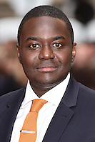 Babou Ceesay<br /> arrives for the &quot;Eye in the Sky&quot; premiere at the Curzon Mayfair Cinema, London<br /> <br /> <br /> &copy;Ash Knotek  D3105 11/04/2016