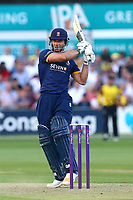 Ryan ten Doeschate of Essex in batting action during Essex Eagles vs Somerset, NatWest T20 Blast Cricket at The Cloudfm County Ground on 13th July 2017