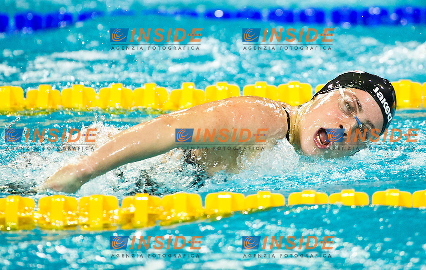 POLIERI Alessia ITA..Women's 200m Butterfly..FINA World Short Course Swimming Championships.Istanbul Turkey 12 - 16 Dec. 2012.Day 01.Photo G.Scala/Deepbluemedia/Inside