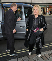 Ade Edmondson and Jennifer Saunders at the Royal Academy of Arts Summer Exhibition 2019 preview party, Royal Academy of Arts, Burlington House, Piccadilly, London, England, UK, on Tuesday 04th June 2019.<br /> CAP/CAN<br /> ©CAN/Capital Pictures
