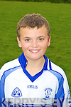 Player of the Week: Jamie Maunsell.Team: Castleisland Desmonds.Position: Defender.School: Castleisland Boys National.Favourite Player: Kieran Donaghy.