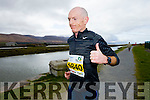 Anthony Fitzgerald  runners at the Kerry's Eye Tralee, Tralee International Marathon and Half Marathon on Saturday.