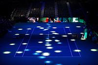 Rotterdam, The Netherlands, 17 Februari 2019, ABNAMRO World Tennis Tournament, Ahoy, Jeremy Chardy (FRA) / Henri Kontinen (FIN) vs Jean-Julien Rojer (NED) / Horia Tecau (ROU), <br /> Photo: www.tennisimages.com/Henk Koster