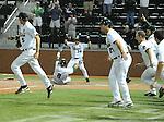 Tulane vs. Memphis (Baseball 2011)