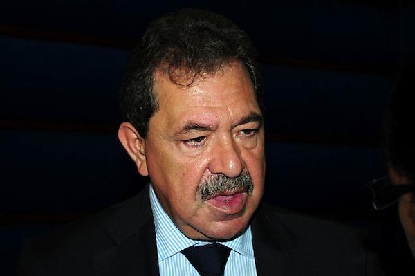 Rafael Cortés Elvira, rector de la universidad española Camilo José Cela