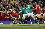 100317 Wales v Ireland RBS 6Nations