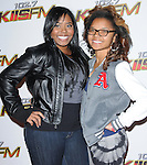 Char Jackson and daughter Cassie attends the 102.7 KIIS FM'S Jingle Ball 2011 held at The Nokia Theater Live in Los Angeles, California on December 03,2011                                                                               © 2011 DVS / Hollywood Press Agency