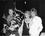 ROD STEWART & Britt June 1976..© Chris Walter..