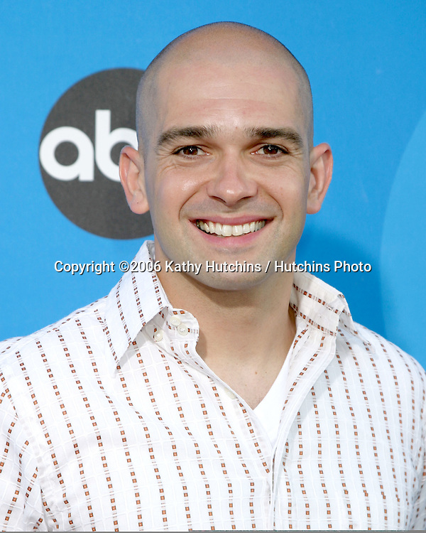 Ed Sanders.ABC Television Group TCA Party.Kids Space Museum.Pasadena, CA.July 19, 2006.©2006 Kathy Hutchins / Hutchins Photo....