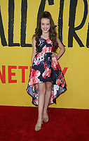 """LOS ANGELES , CA - SEPTEMBER 9: Symonne Harrison, at Premiere Of Netflix's """"Tall Girl"""" at Netflix Home Theater  in Los Angeles, California on September 9, 2019. <br /> CAP/MPI/FS<br /> ©FS/MPI/Capital Pictures"""