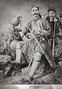 Turkey 1890? .Ali Chamil Pacha