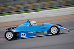 Don Boyack - Wayne Poole Racing Van Diemen RF88