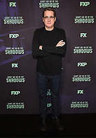 "HOLLYWOOD - MAY 22: Executive Producer/Writer Paul Simms attends FX's ""What We Do in the Shadows"" FYC event at Avalon Hollywood on May 22, 2019 in Hollywood, California. (Photo by Frank Micelotta/FX/PictureGroup)"