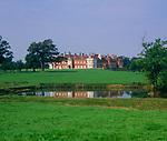 A08BHC Helmingham Hall Suffolk England