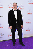 Mike Tindall at the Caudwell Children Butterfly Ball at the Grosvenor House Hotel in London, UK.<br /> 25th May 2017.<br /> Picture: Steve Vas/Featureflash/SilverHub 0208 004 5359 sales@silverhubmedia.com
