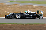 William Buller - Hitech Racing Dallara F310 Volkswagen
