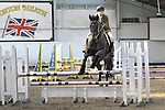 16/03/2014 - Class 2 - Dodson and Horrell 95cm Qualifier - BS Seniors showjumping - Norton Heath EC